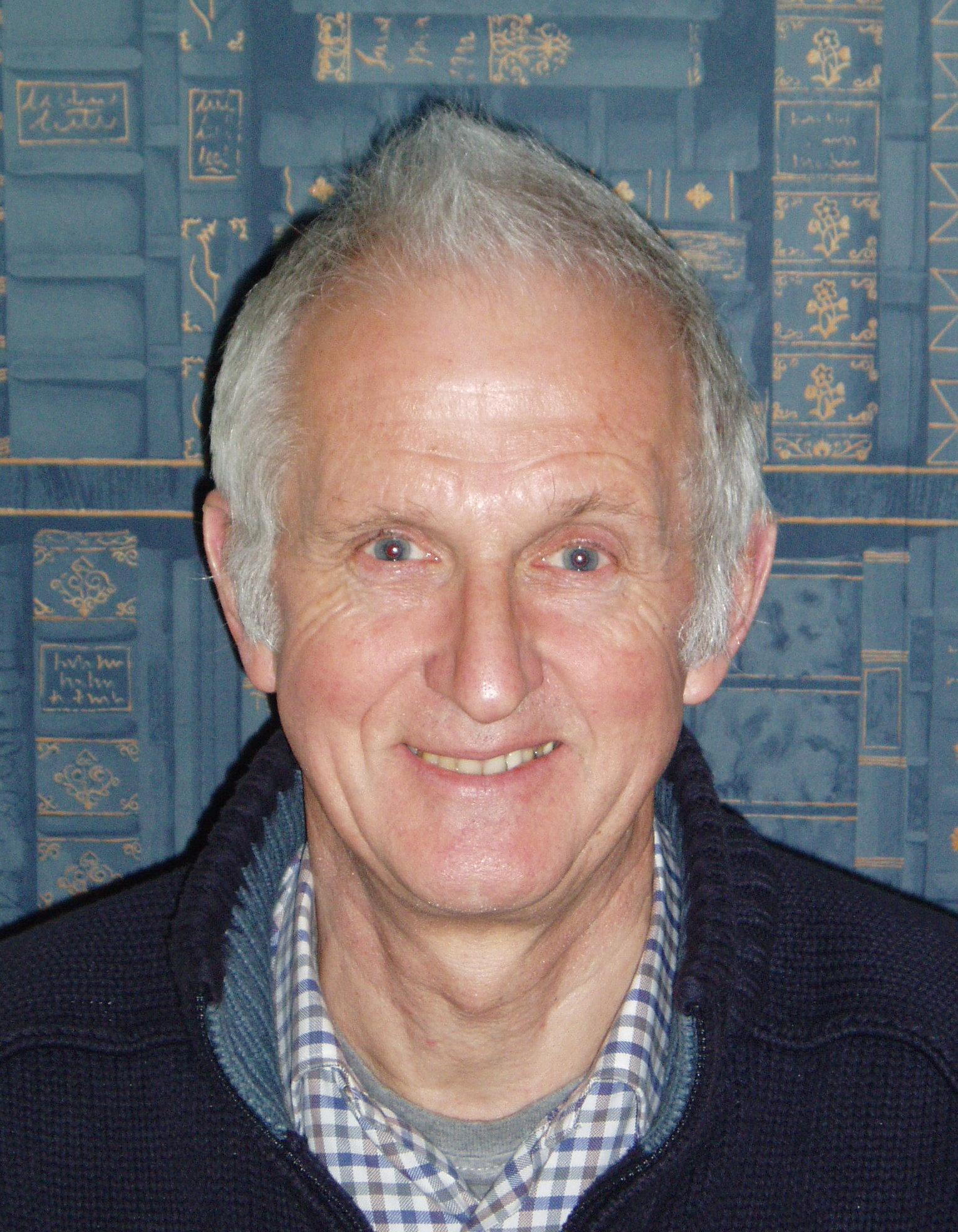 Gordon Jarvie