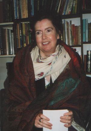 Beth Junor