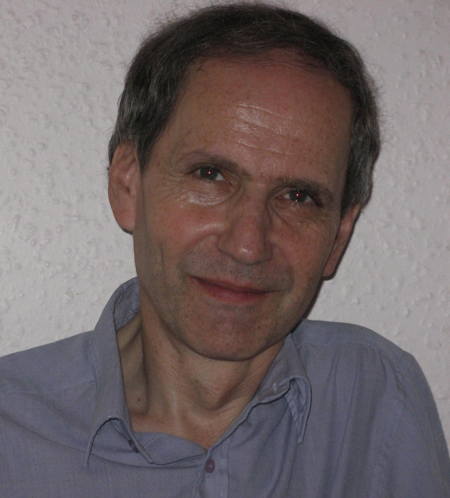 Peter Kennedy