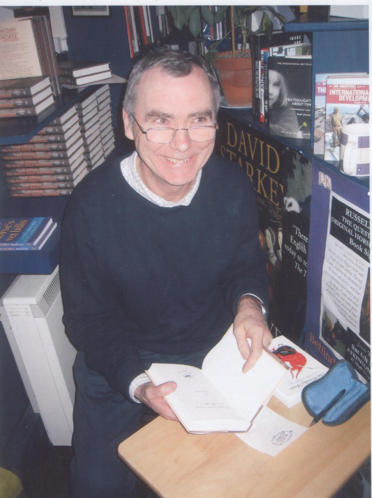 Russell Lyon