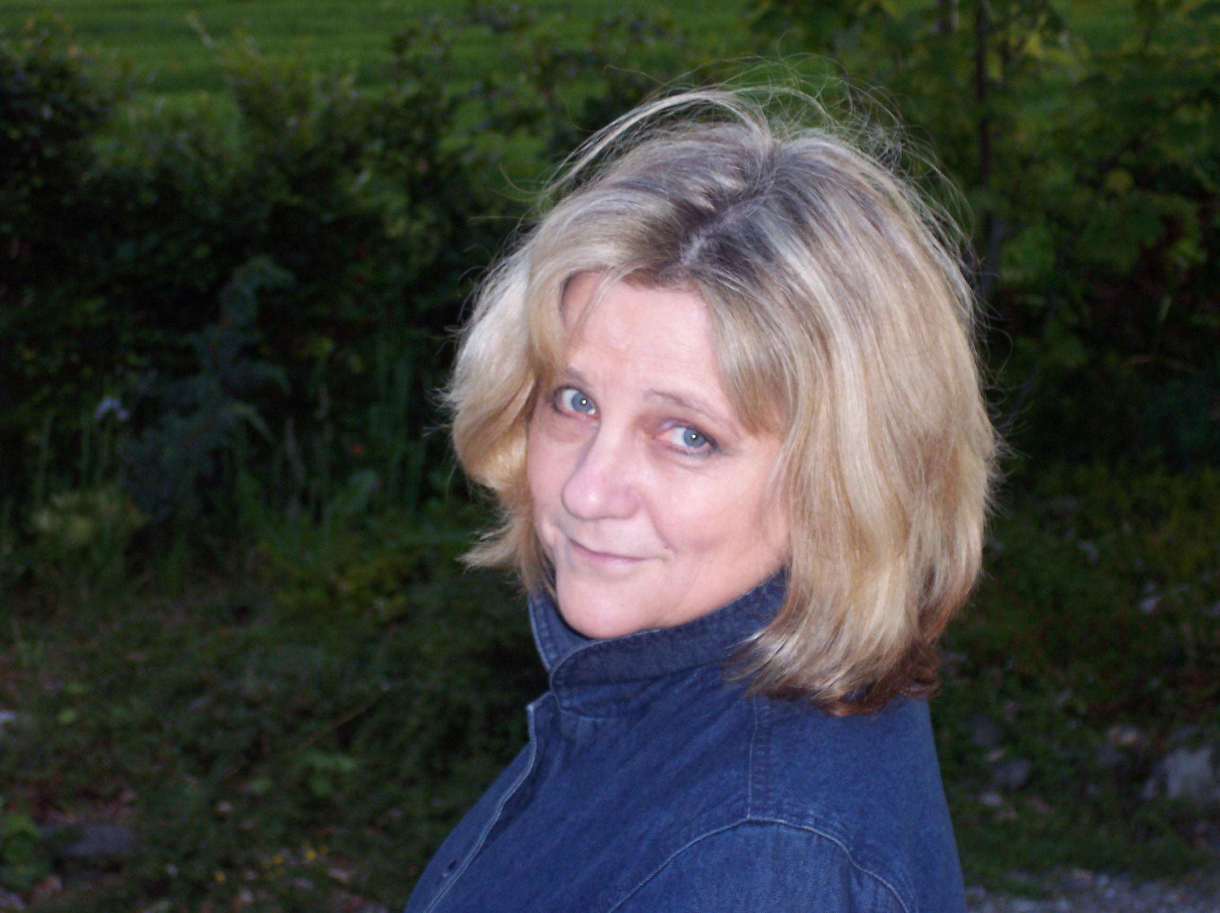 Anne MacLeod