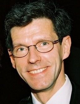 Clark McGinn