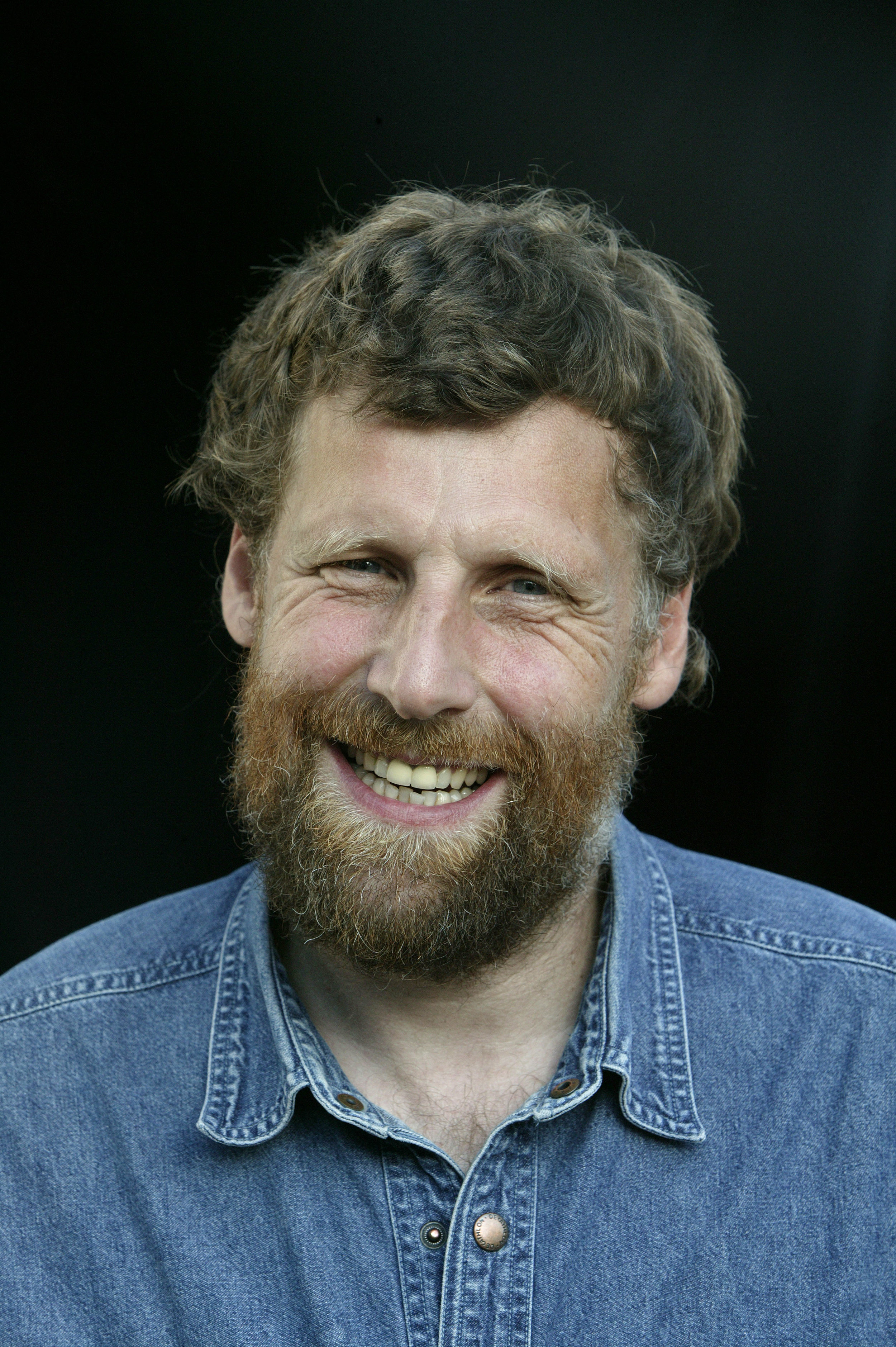Alistair McIntosh
