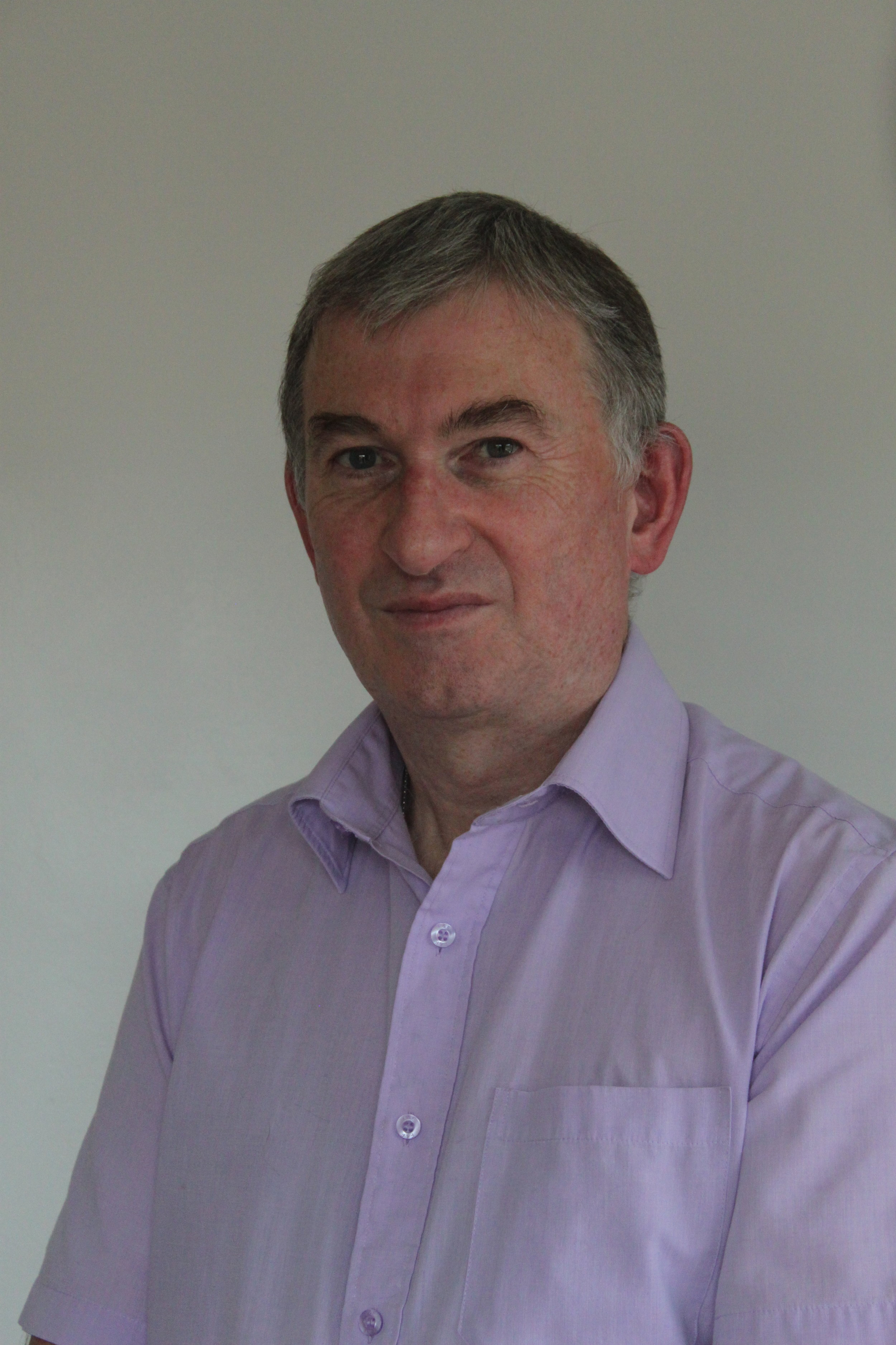 Chris Moorhouse
