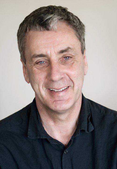 Donald Murray