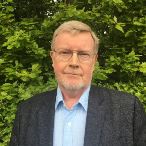 Alan Riach