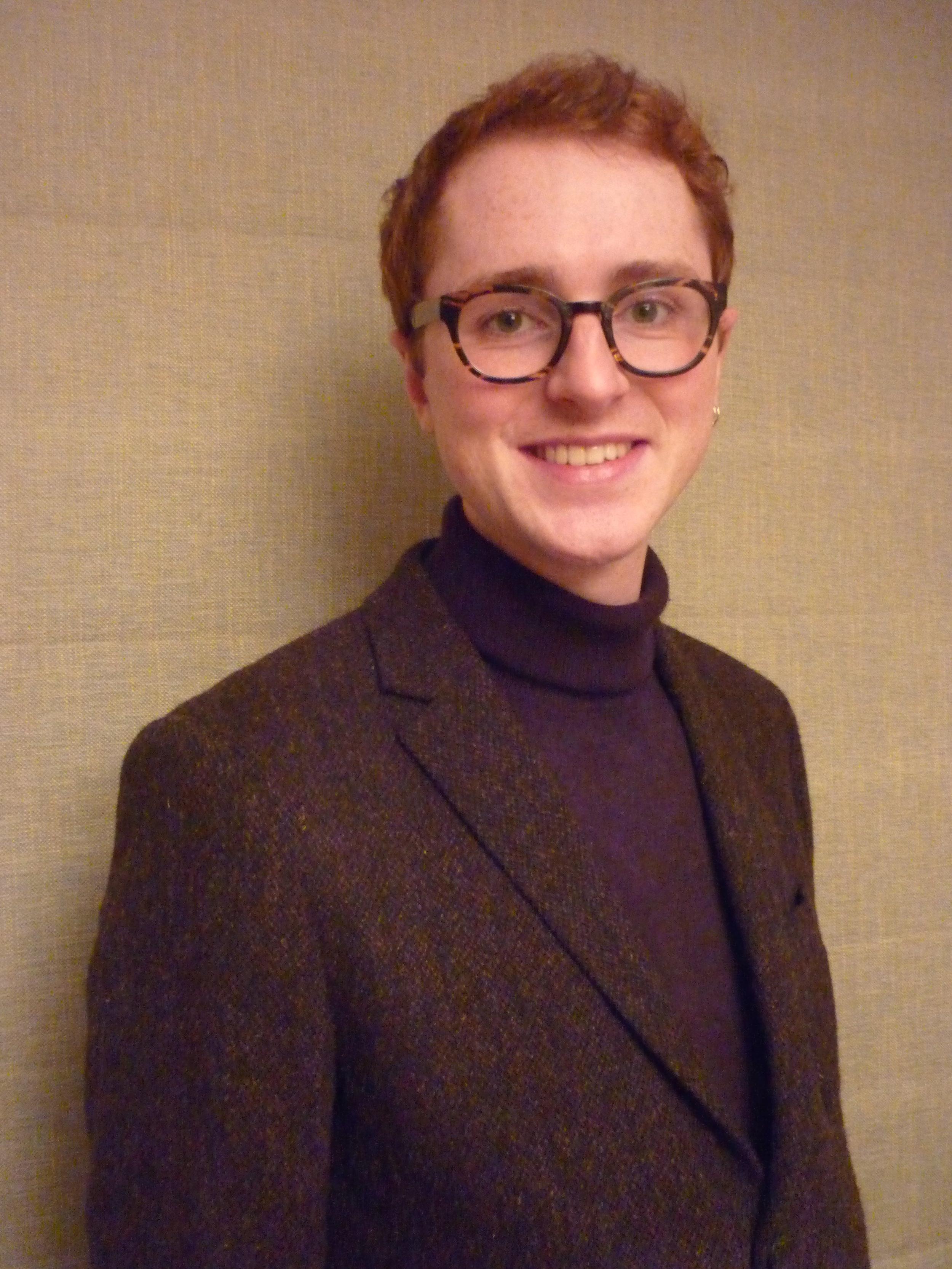 Rory Scothorne