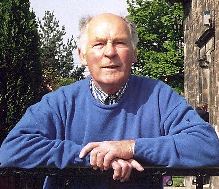 Walter Stephen