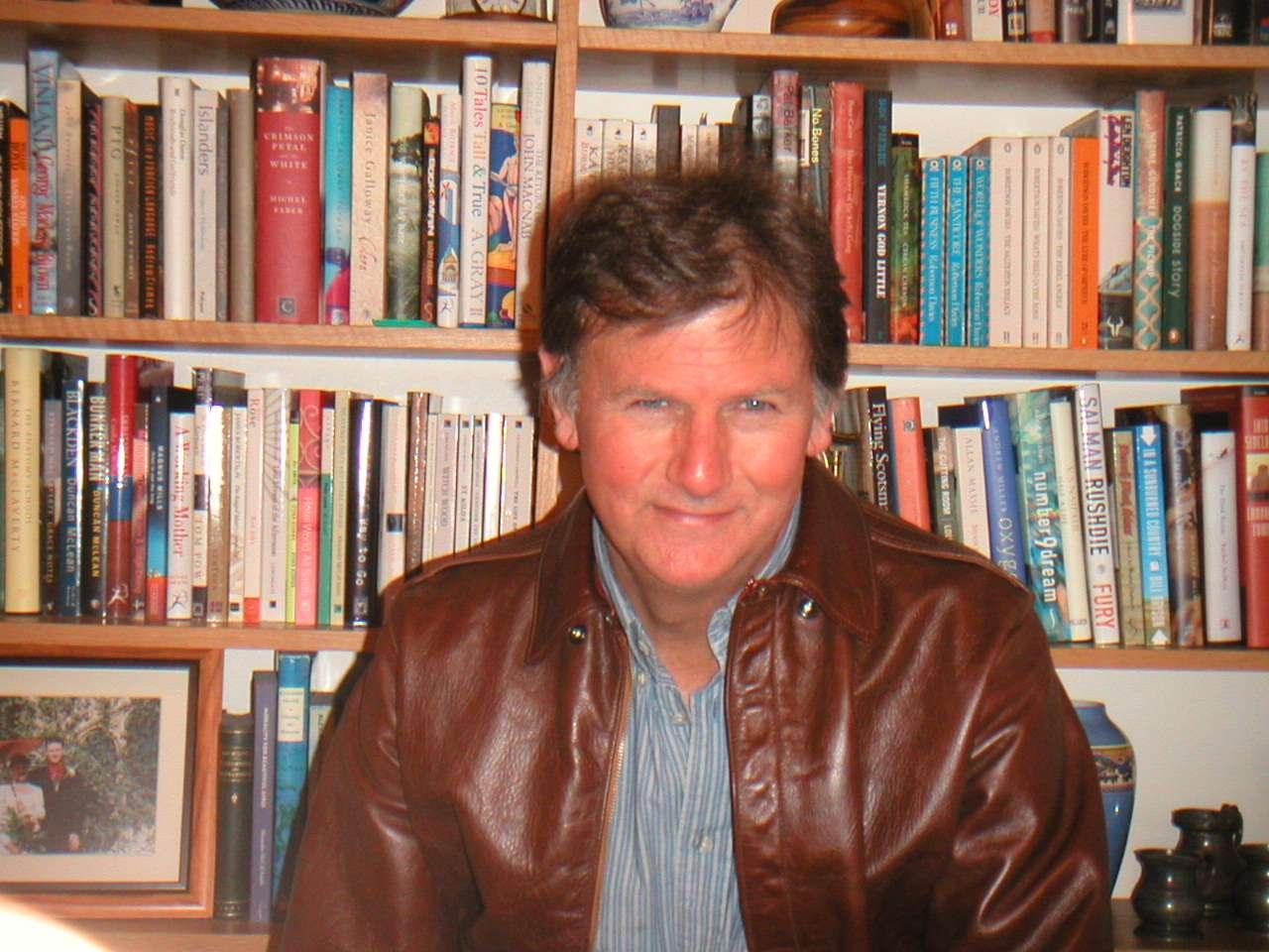 Roderick Watson