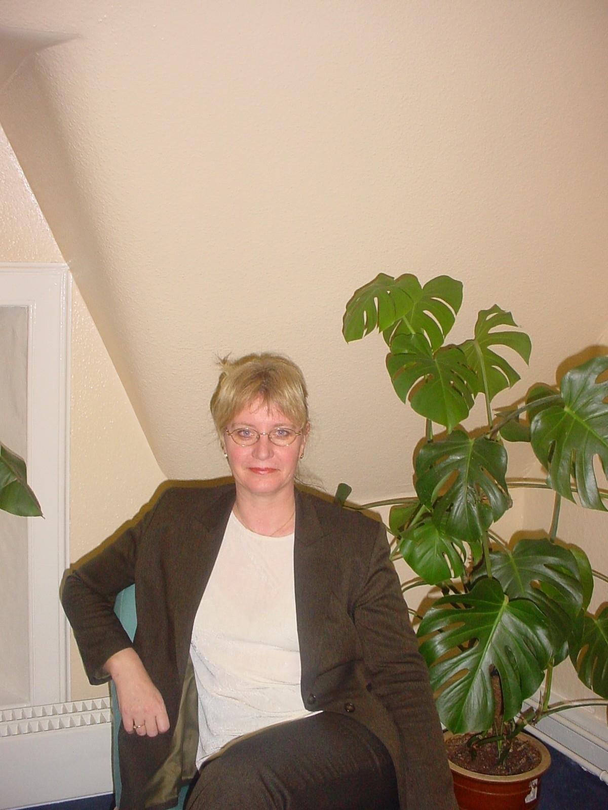 Glenise Borthwick.JPG
