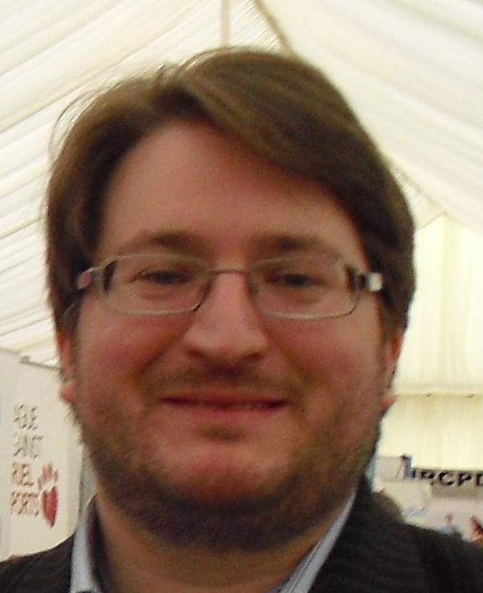 W. Elliot Bulmer