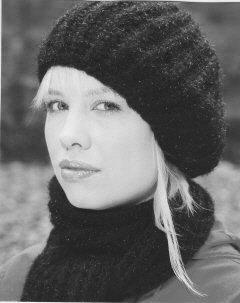 Linda Burnett Andersson
