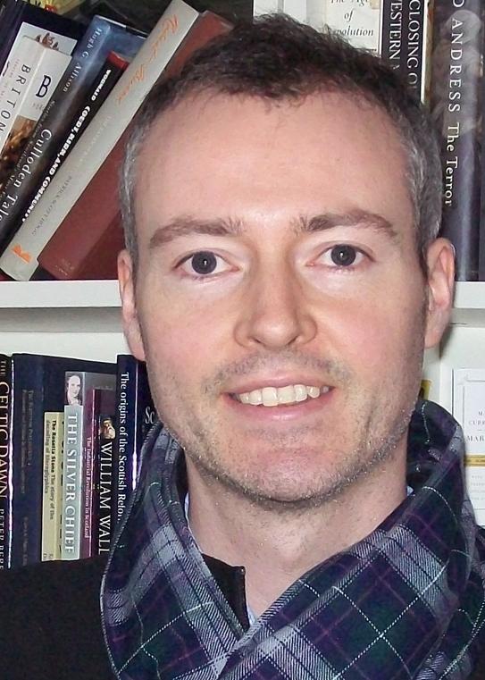 Allan Burnett