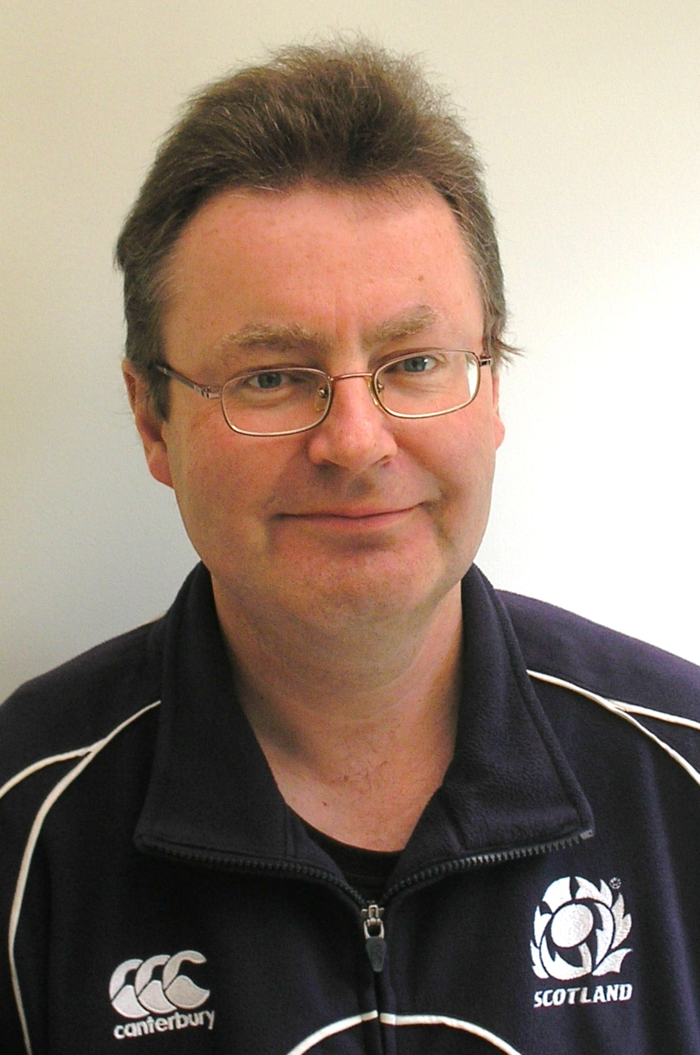 Kenneth Bogle