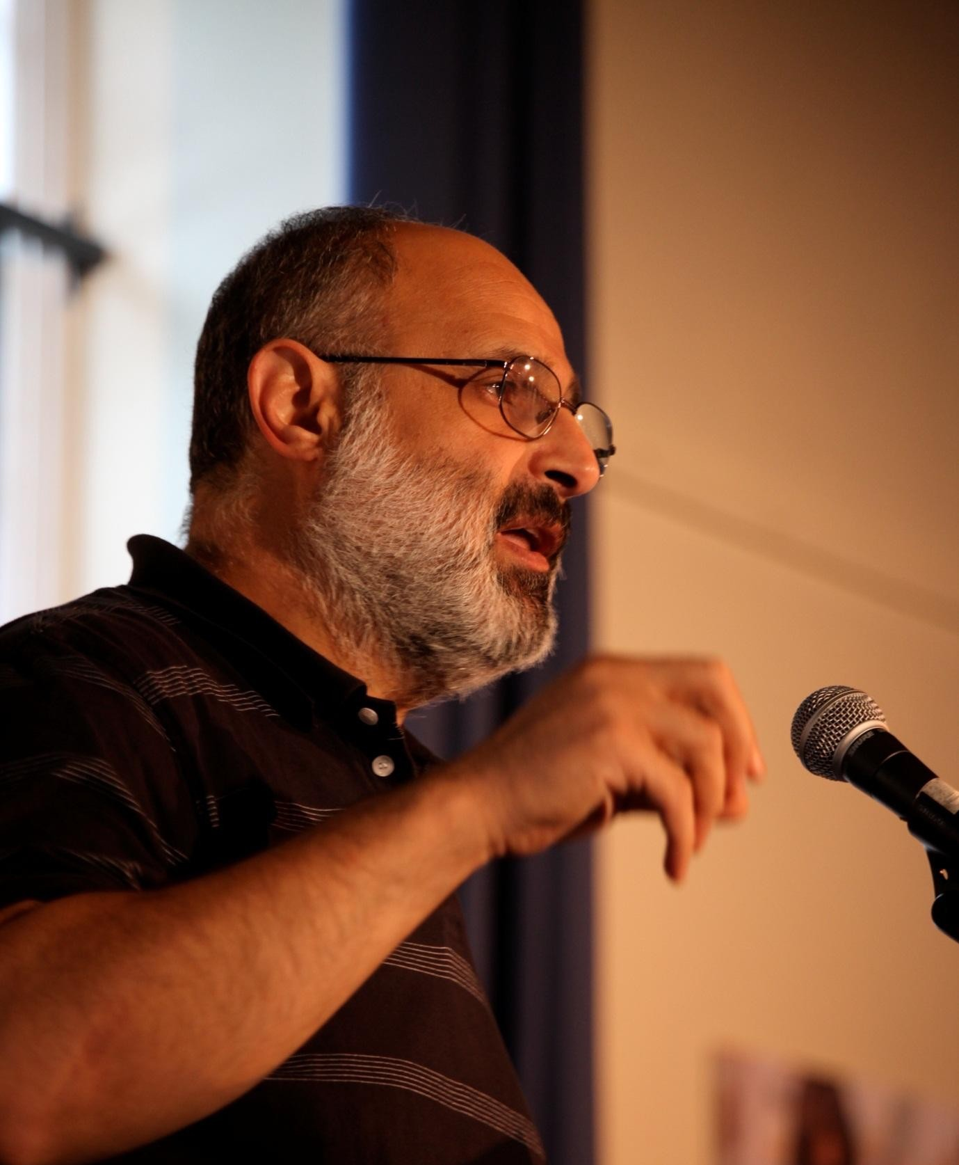 Iyad Hayatleh