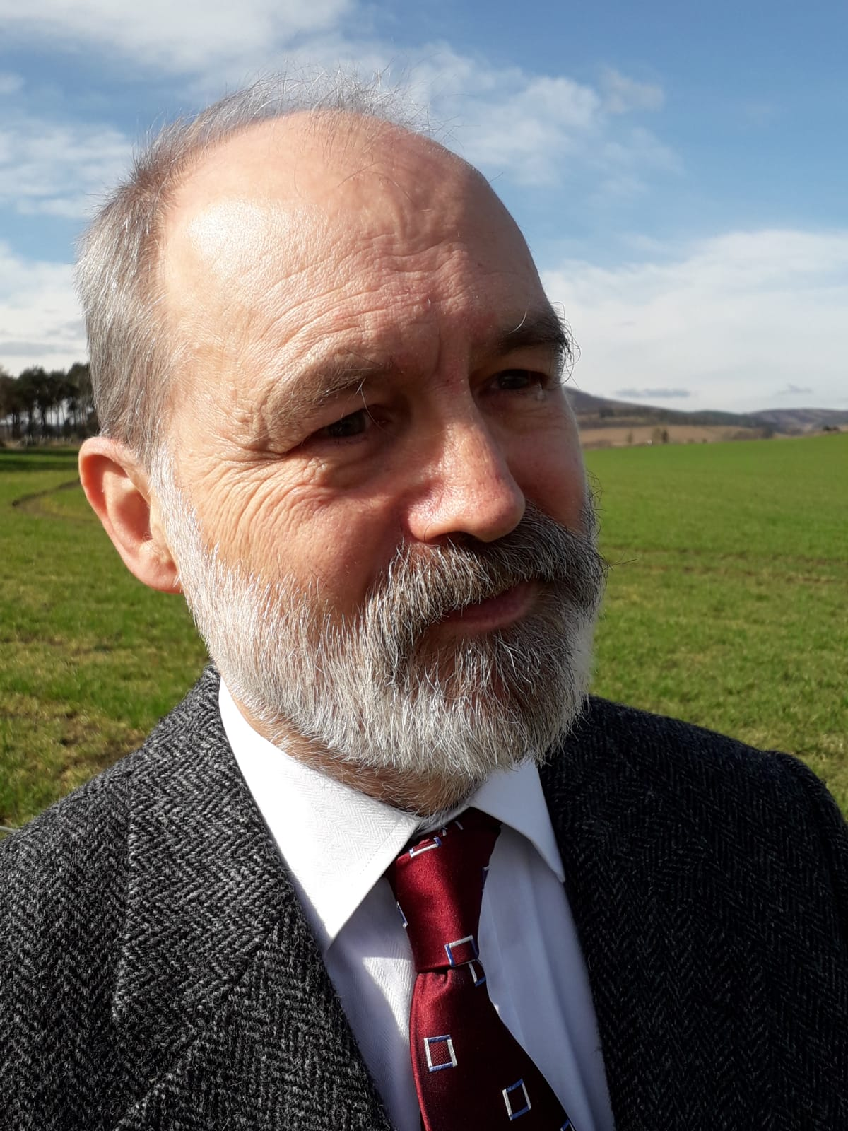 Graham Cooper