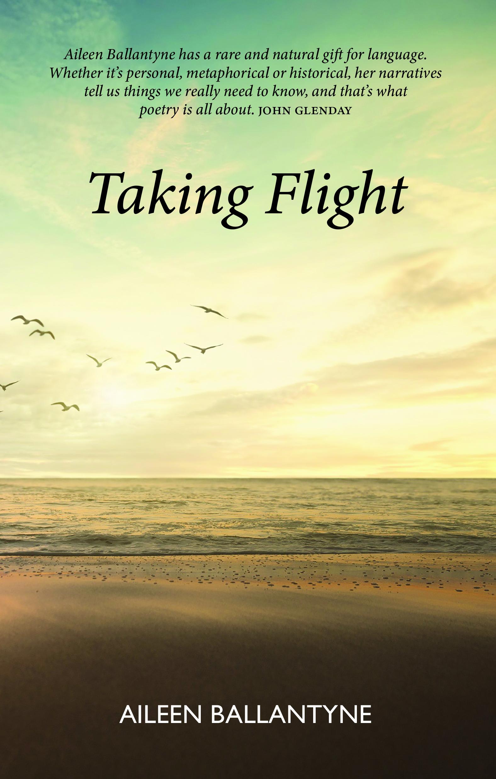 Taking Flight Aileen Ballantyne 9781913025410 Luath Press.jpg