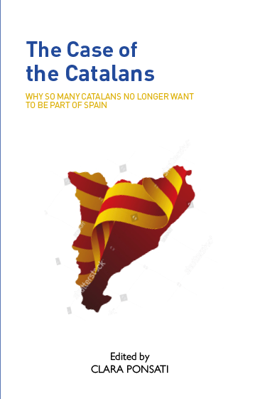 The Case of the Catalans Clara Ponsati 9781913025380 Luath Press.png