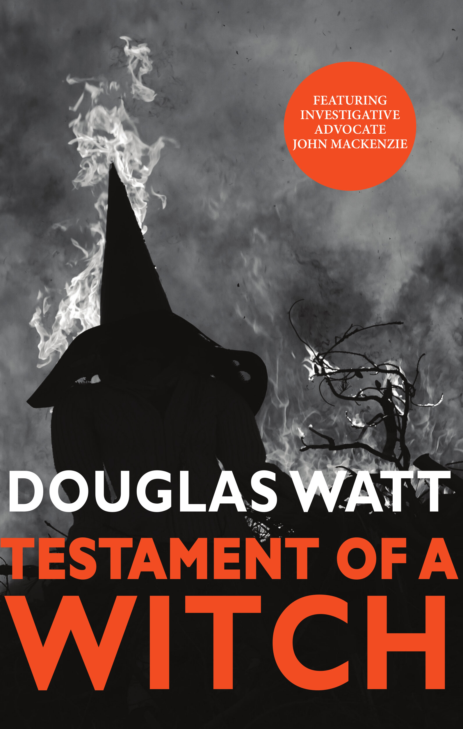 Testament of a Witch Douglas Watt 9781913025281 Luath Press.jpg