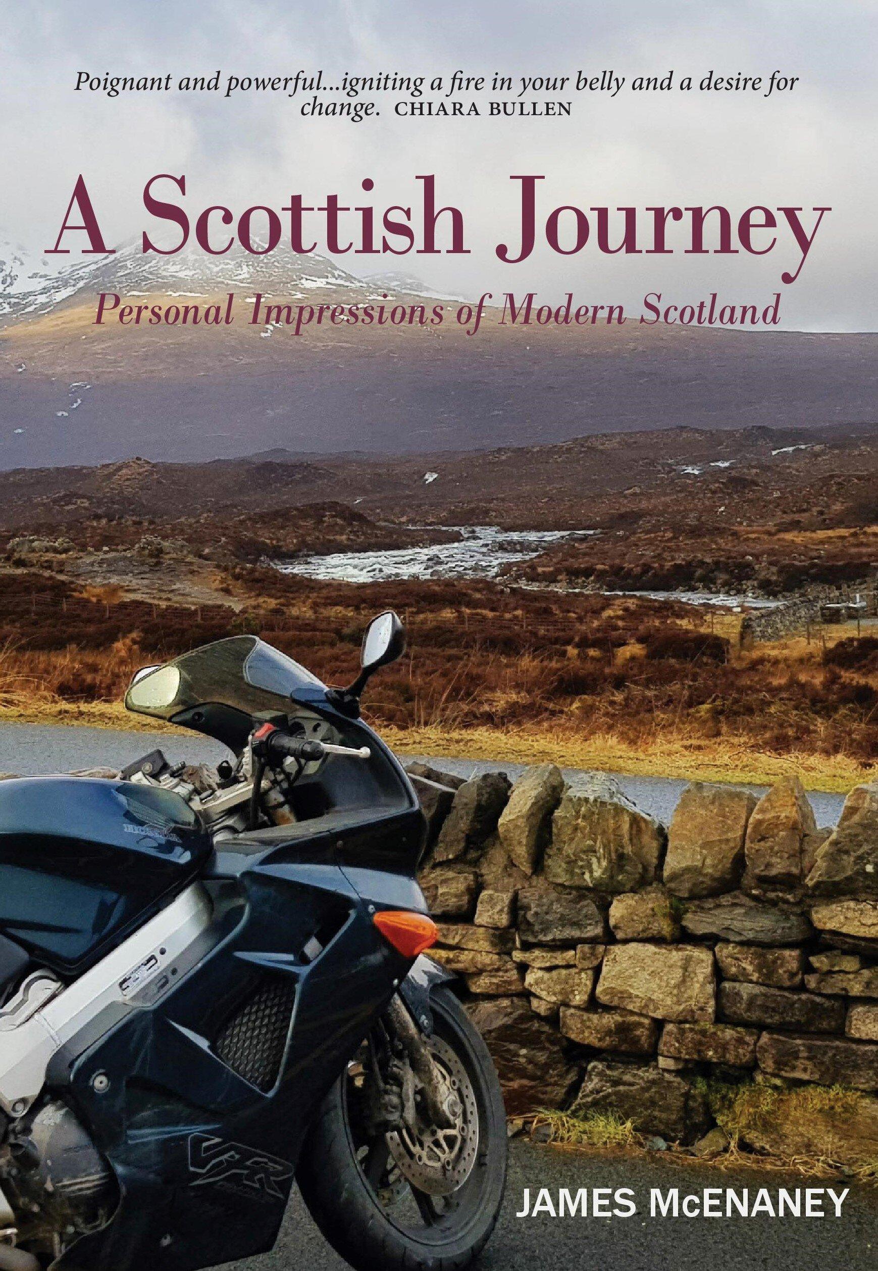 A Scottish Journey James McEnaney 9781912147427 Luath Press.jpg