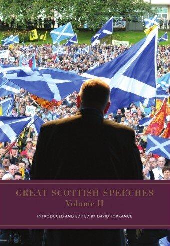 Great+Scottish+Speeches Volume 2 Luath Press.jpg