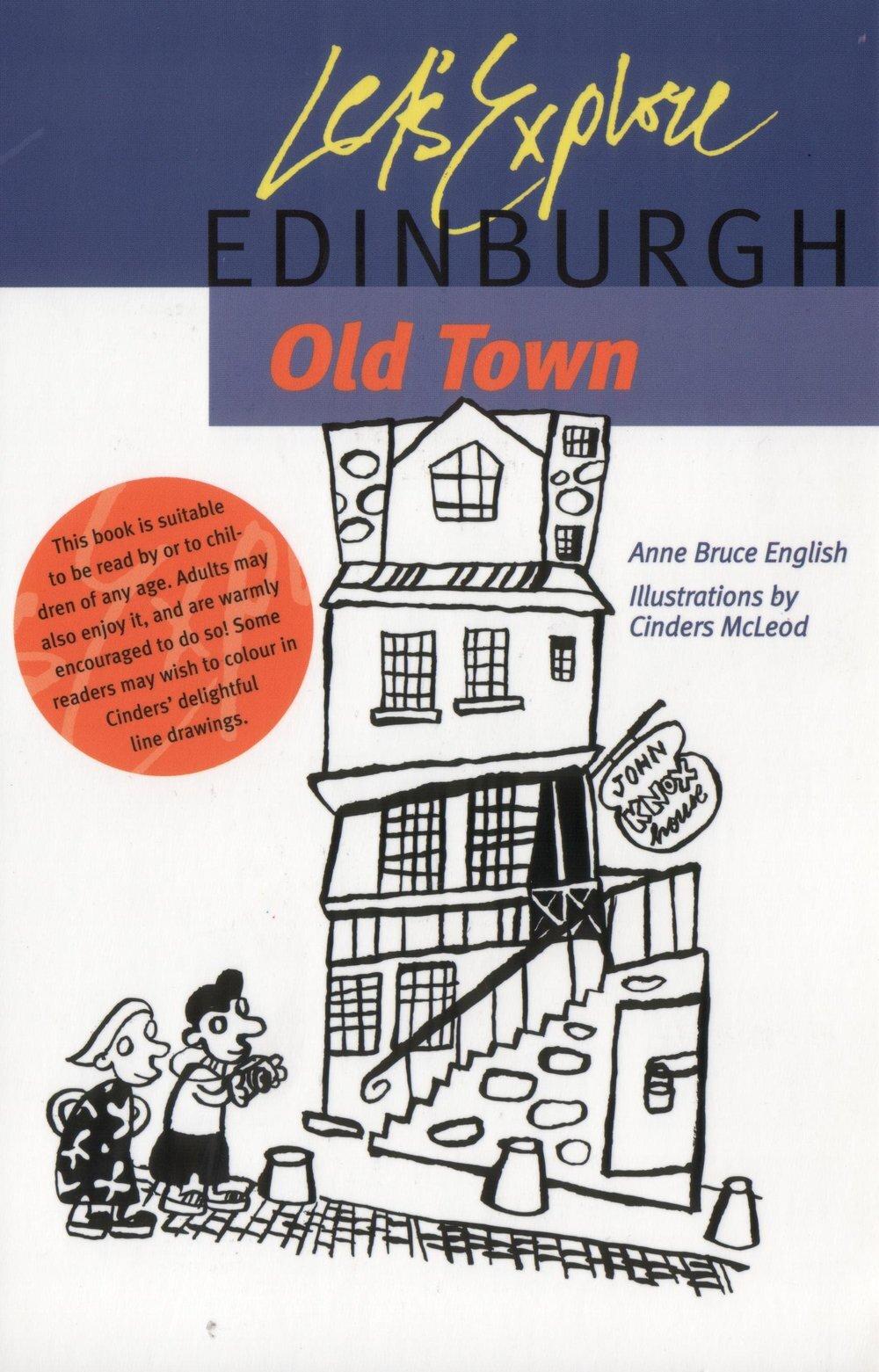 Let's+Explore+Edinburgh+Old+Town Luath Press.jpg