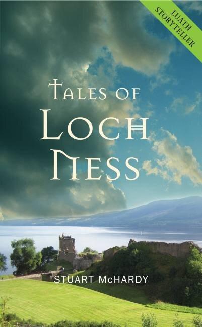 Tales of Loch Ness Luath Press.jpg
