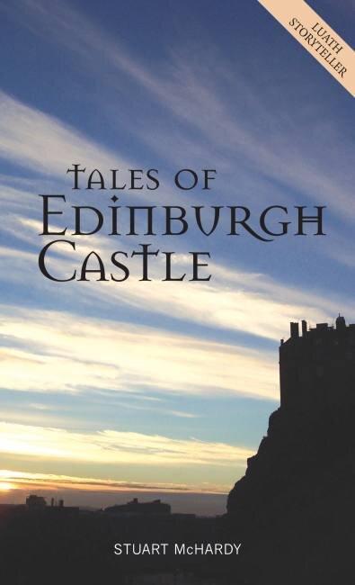 Tales of Edinburgh Castle Luath Press.jpg
