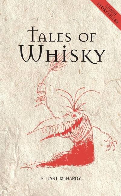 Tales of Whiskey Luath Press.jpg