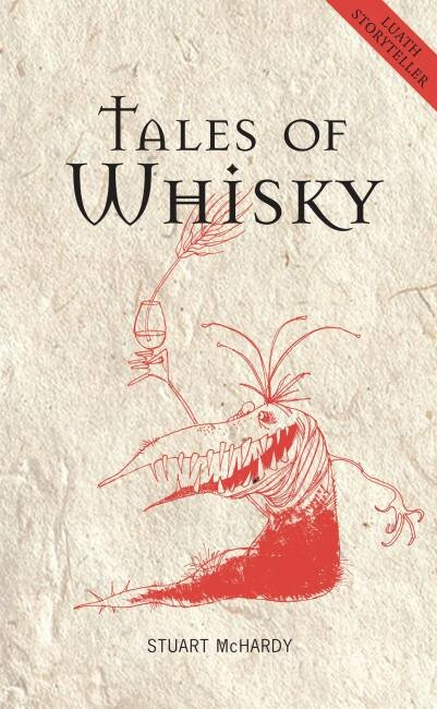 Tales of Whiskey Luath Press.jpg