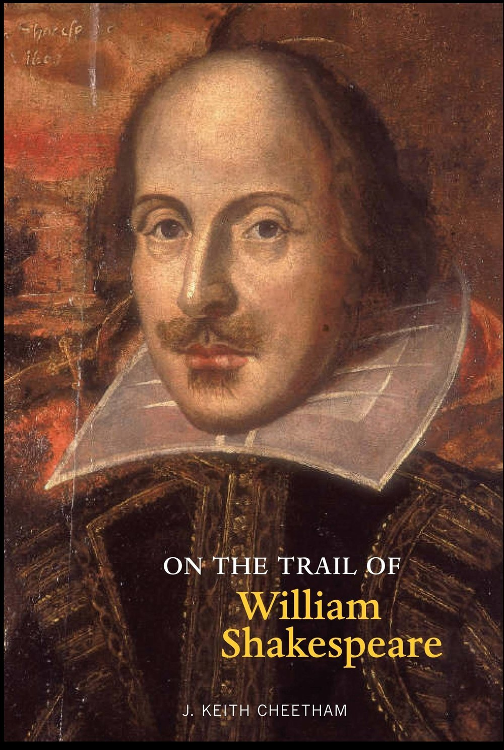 On the Trail of William+Shakespeare Luath Press.jpg