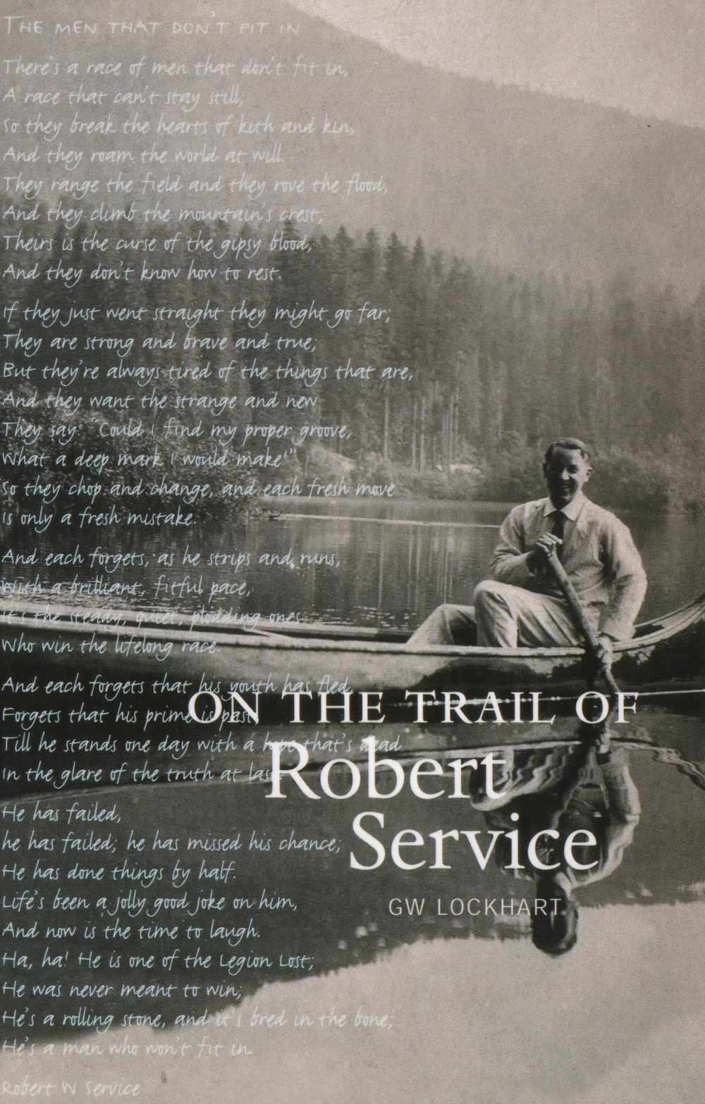 On the Trail of+Robert+Service Luath Press.jpg