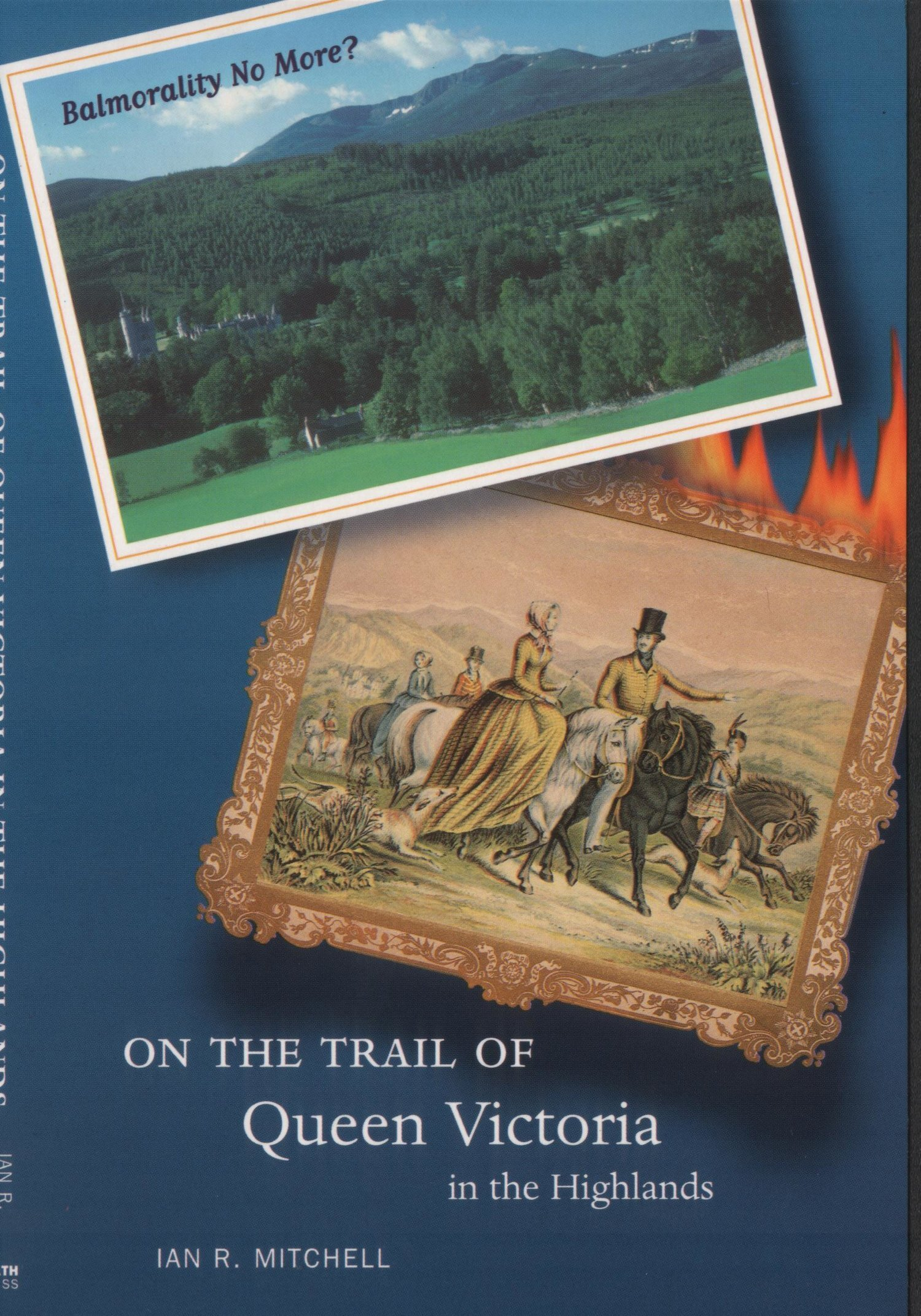 On the Trail of Queen+Victoria Luath Press.jpg