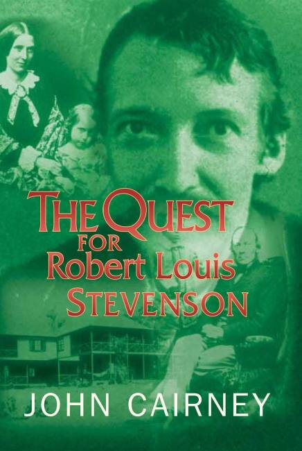 The Quest for Robert Louis Stevenson Luath Press.jpg