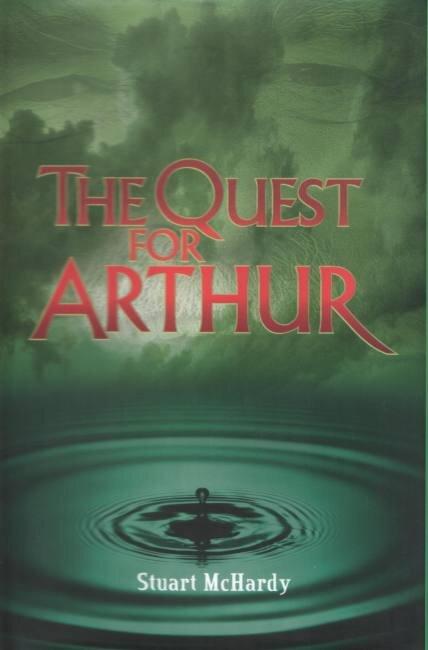 The Quest for Arthur Luath Press.jpg