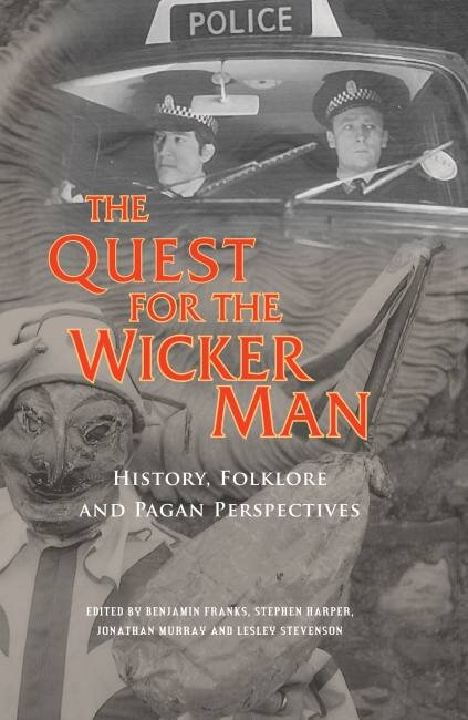 The Quest for the Wicker Man Luath Press.jpg