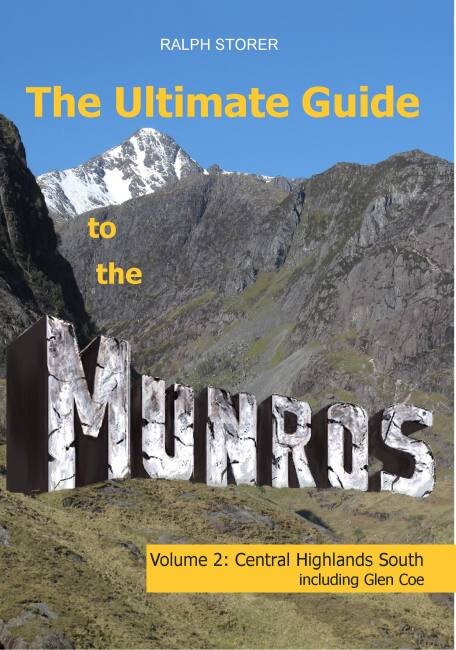 The Ultimate Guide to the Munros- Central Highlands South Luath Press.jpg