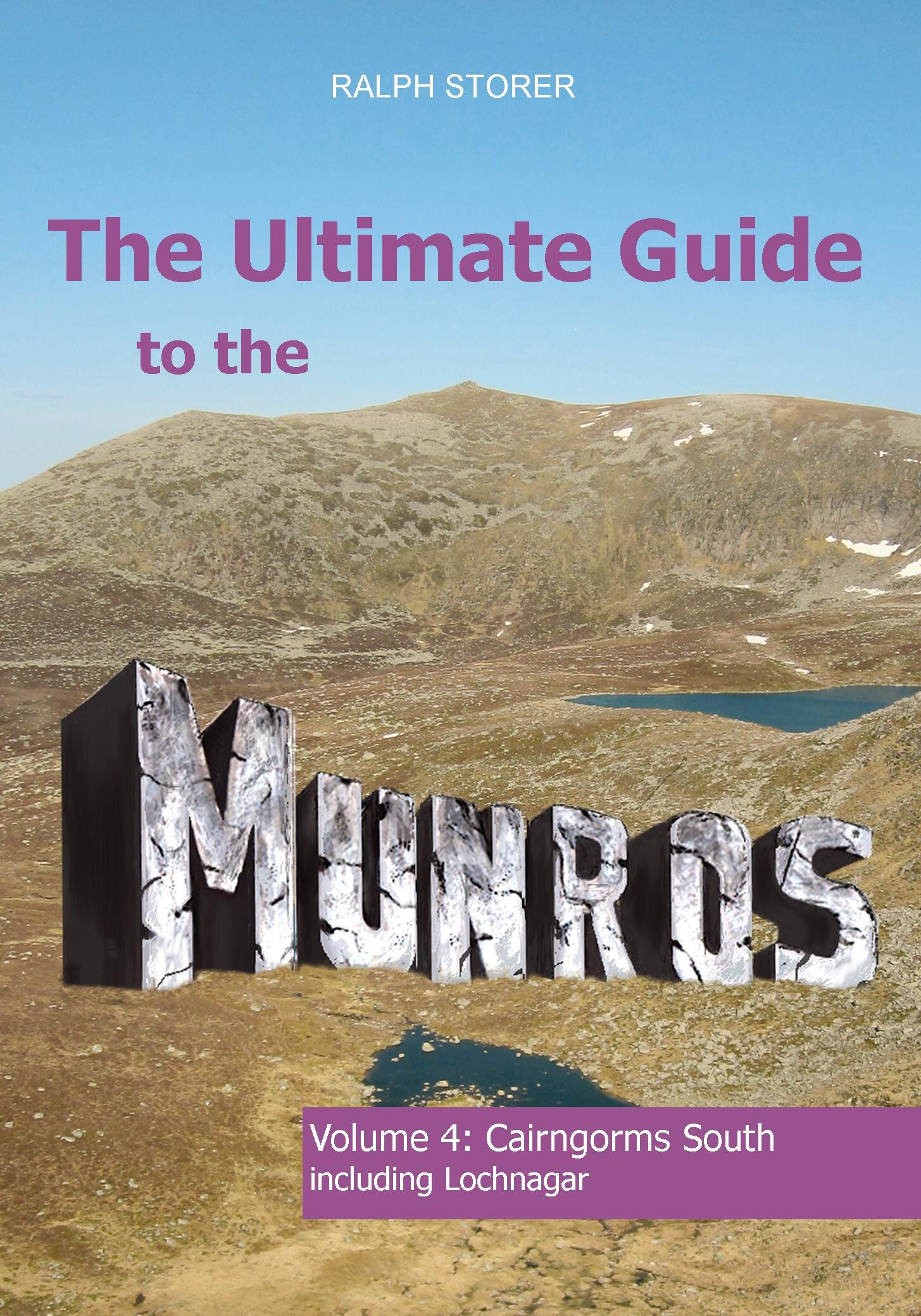 The Ultimate Guide to the Munros- Cairngorms South Luath Press.jpg