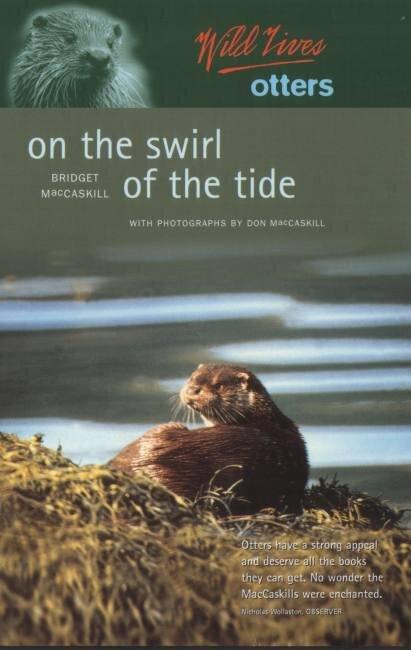 Wild Lives Otters Luath Press.jpg