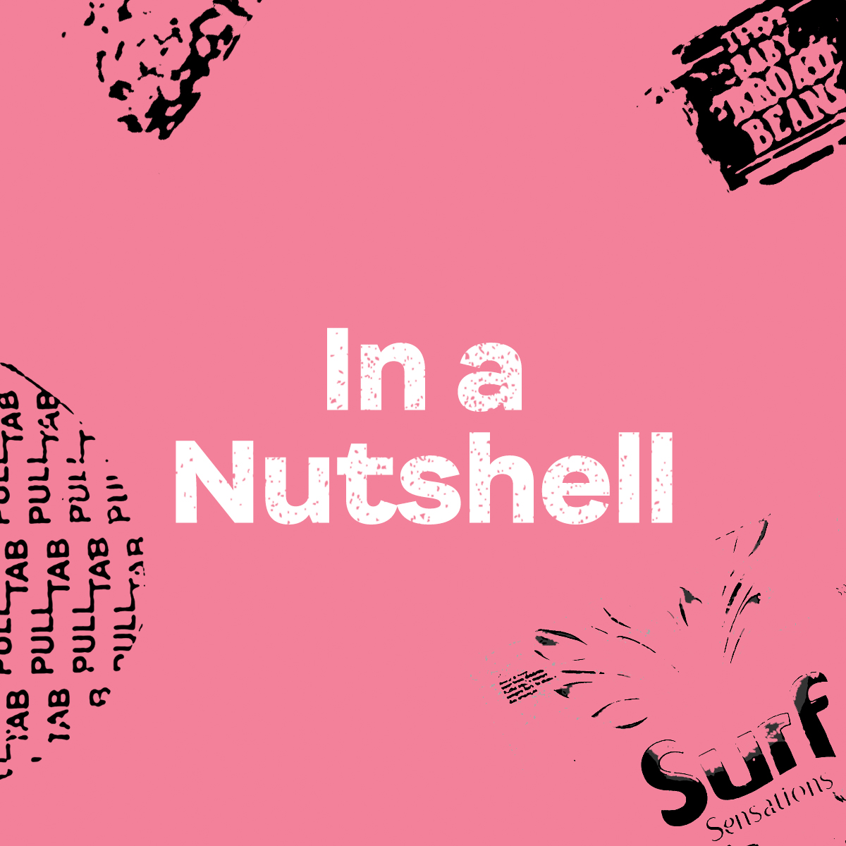 In a Nutshell… - Need fast stats? Looking for a bitesize report? Download In a Nutshell for a whistle-stop tour of the report's key findings, including:- Over the course of one year, Daniel threw away 4,490 pieces of plastic- The UK throws away over 295 billion pieces of plastic every year- 93% of his collected plastic waste was single-use packaging- 67% of Webb's throwaway plastic was used to package, wrap and consume food- 70% of the plastic that Daniel threw away in a year is not currently recyclable- Only 4% of Webb's collection of plastic waste would be recycled at UK recycling facilities