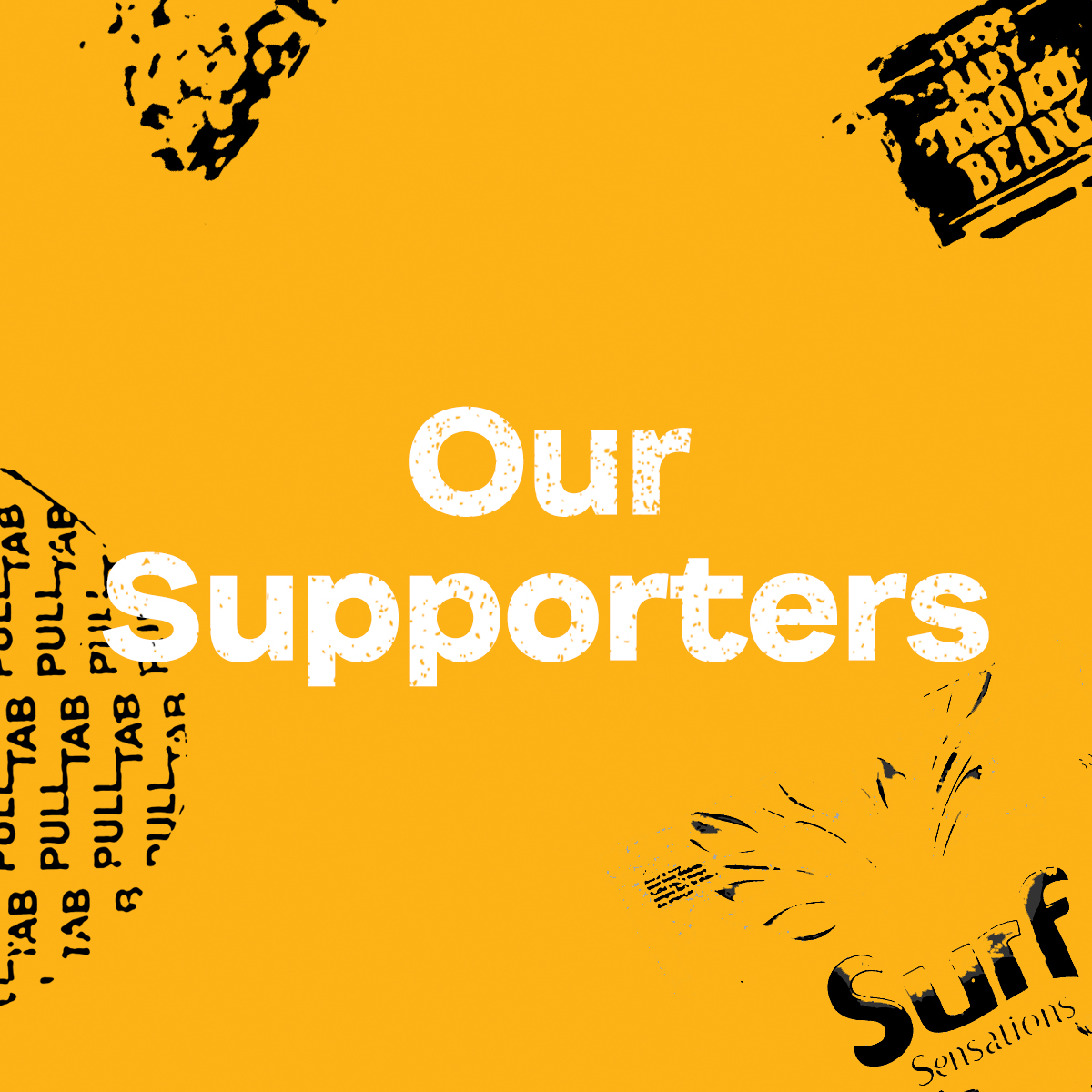 HUGE thank you to our supporters - Surfers Against SewageSurfers Against Sewage is a national marine conservation and campaigning charity that inspires, unites and empowers communities to take action to protect oceans, beaches, waves and wildlife. Surfers Against Sewage has the support of thousands of members across the UK. Together, they speak out for the protection of the coastal environment – your oceans, waves and beaches.Join a Plastic Free Community todayLeapLeap is an eco-design studio housing a hub of talented creatives and associates who use their specialised skills in design, branding and web as tools for positive change for people, planet and profit. As well as changing the world through design, Leap takes pride in a carbon-neutral hosting service created with care to green up the web one website at a time.Find out more about Leap