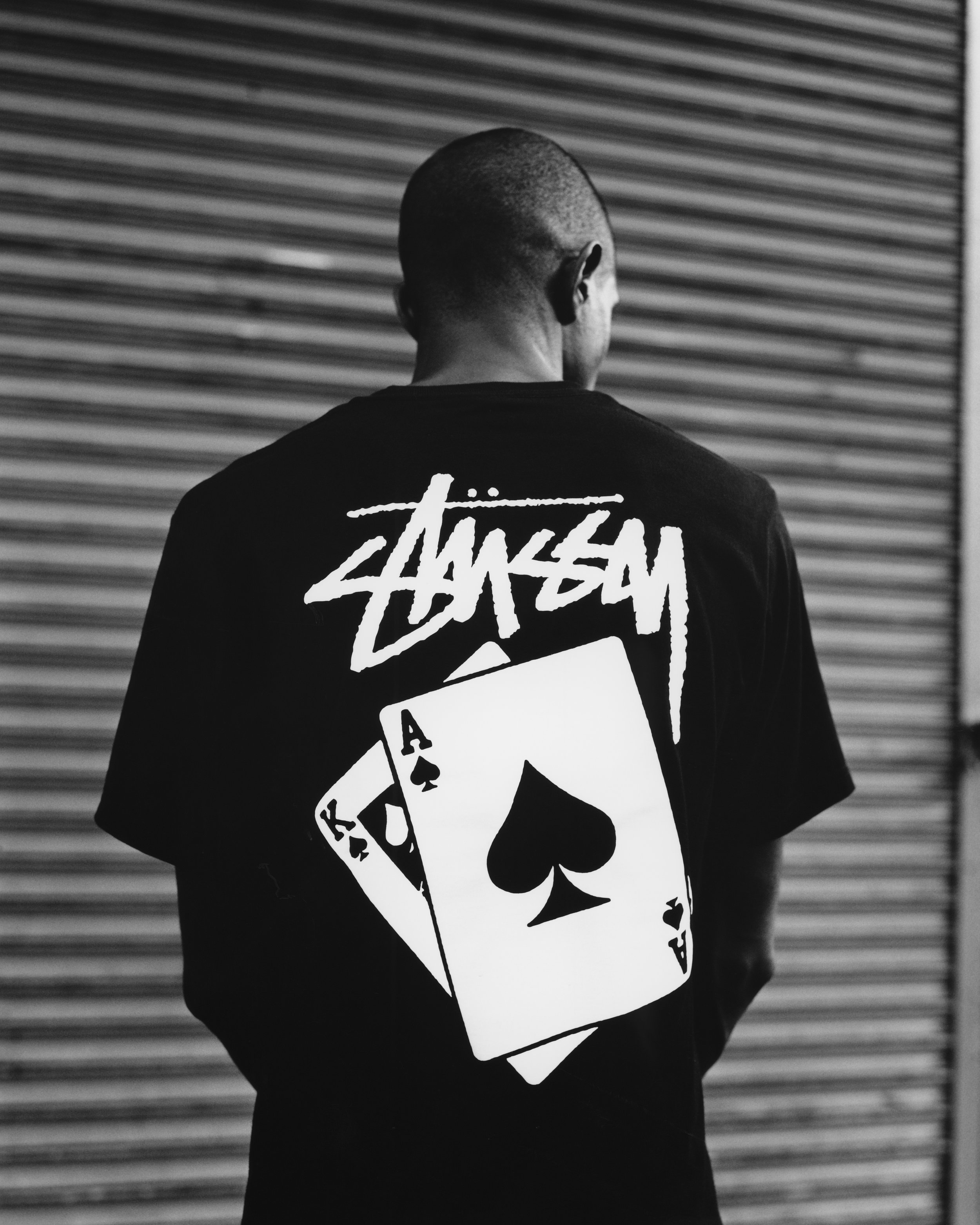 Stüssy Holiday 2017