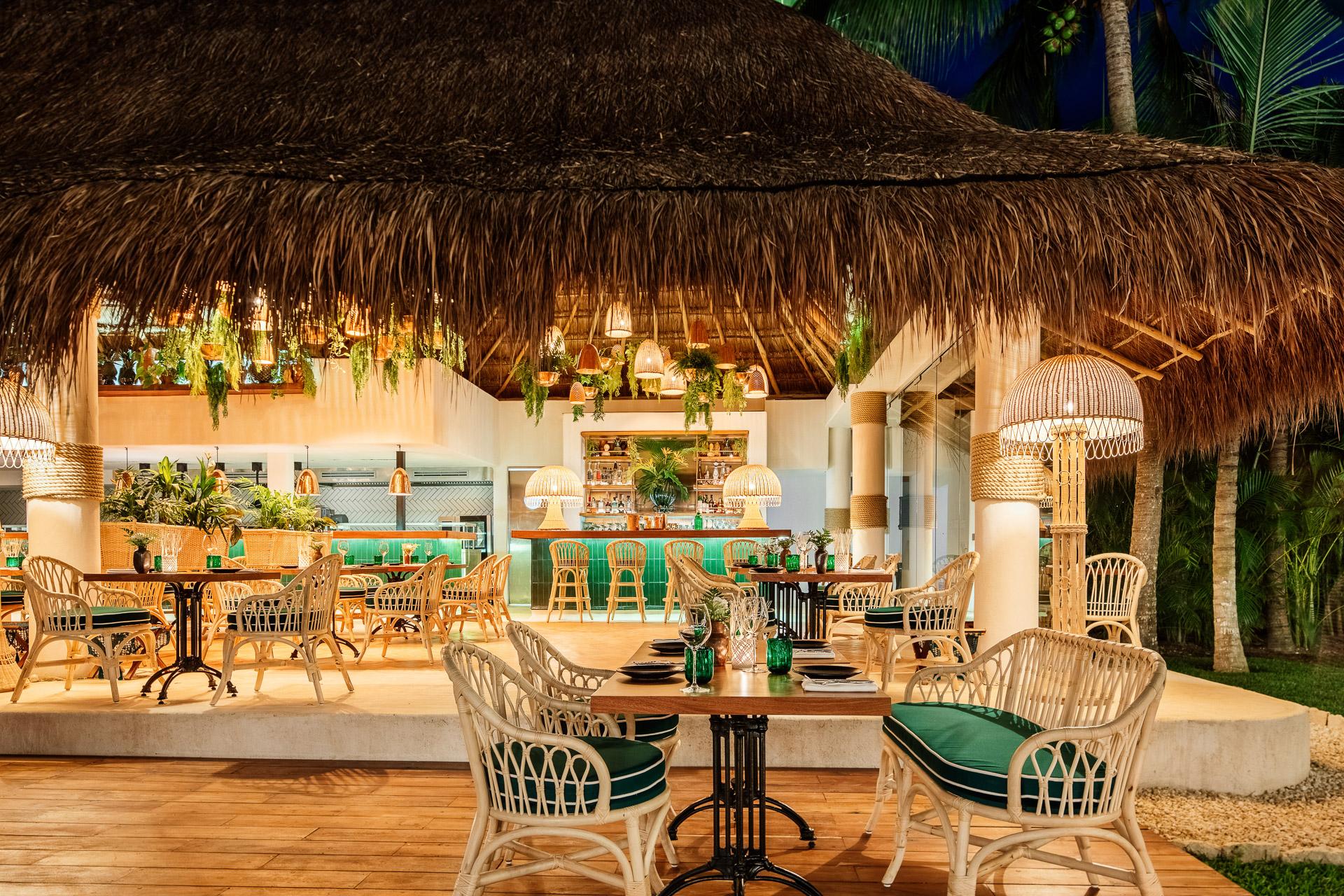 Beefbar tulum - riviera maya, tulum