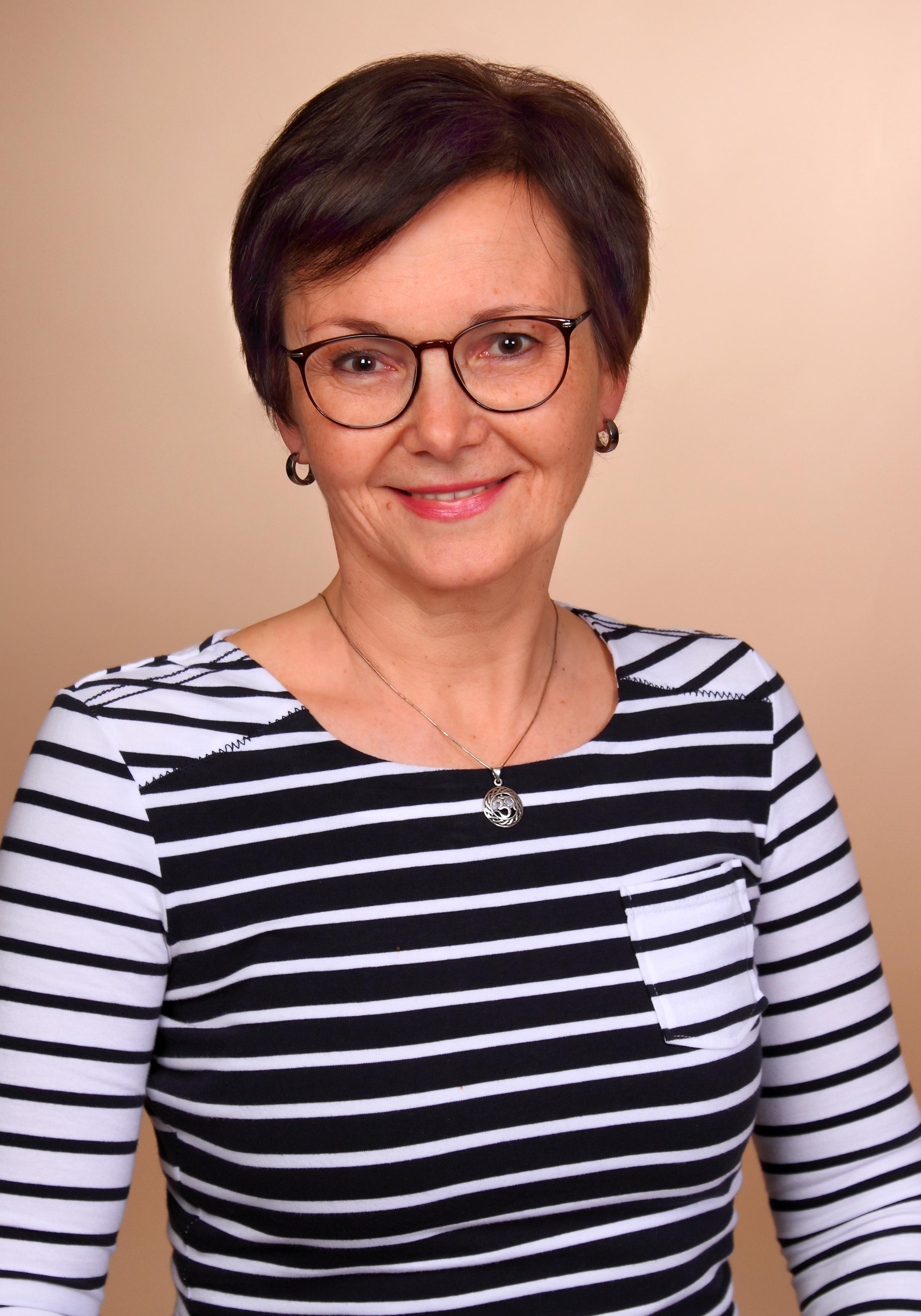 Manuela Westerkamp  Schriftführerin