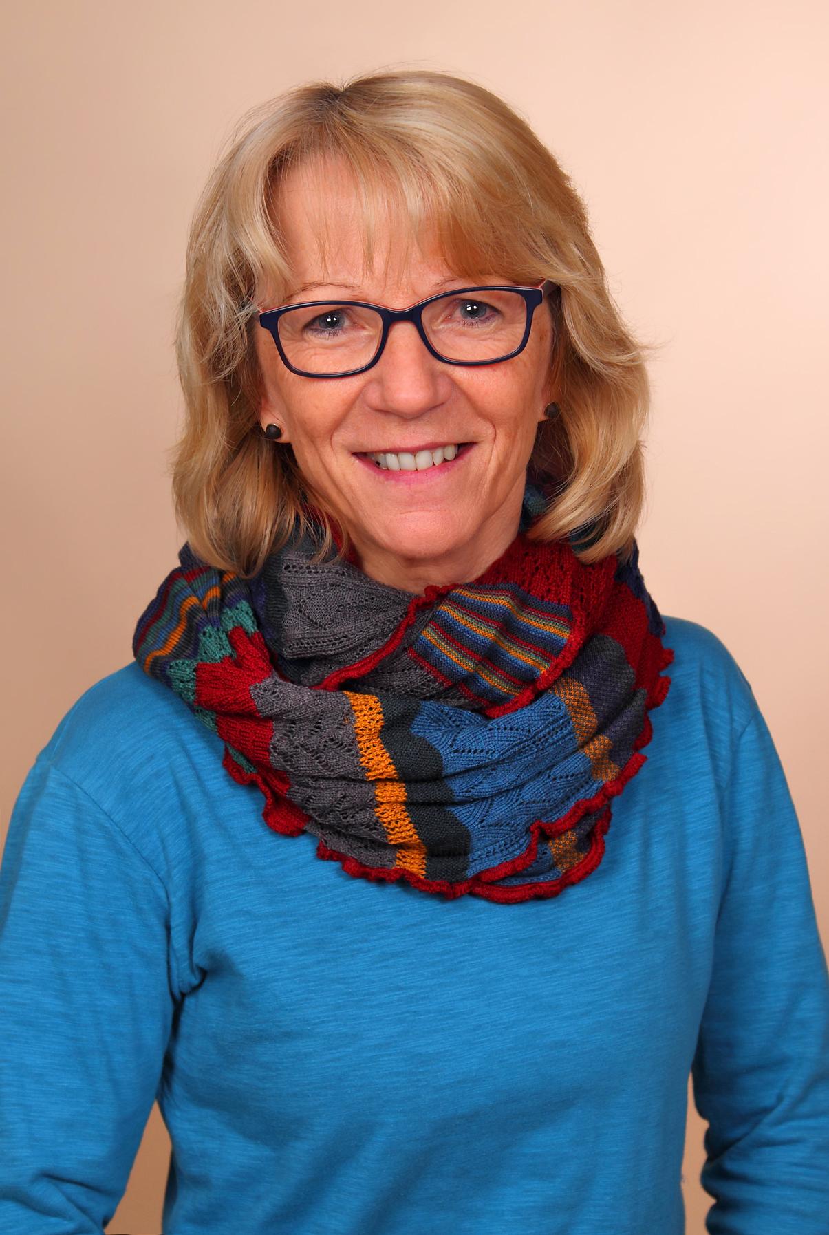 Birgit Schulz  Betreuung Vereinssportlehrer
