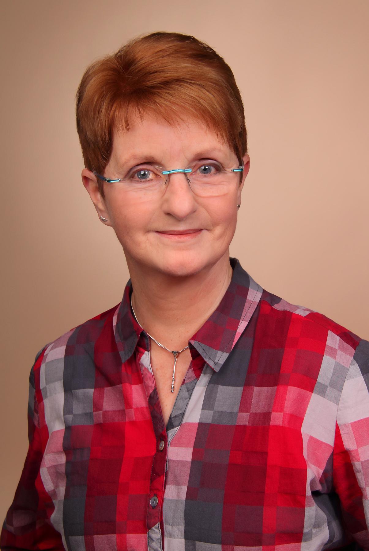 Ulrike Sturm  Frauen - und Seniorensport