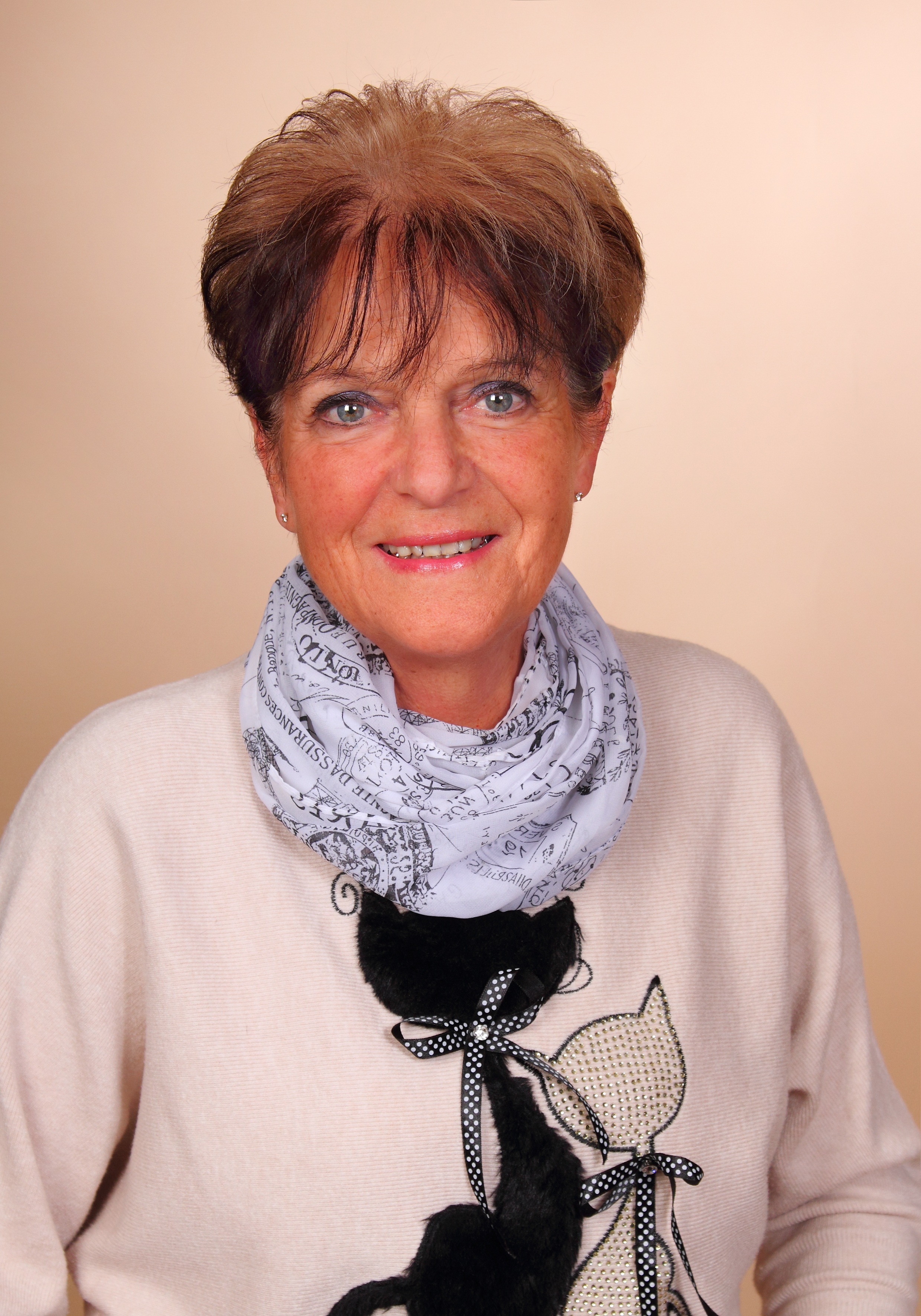 Martina Werner  Kassenwart