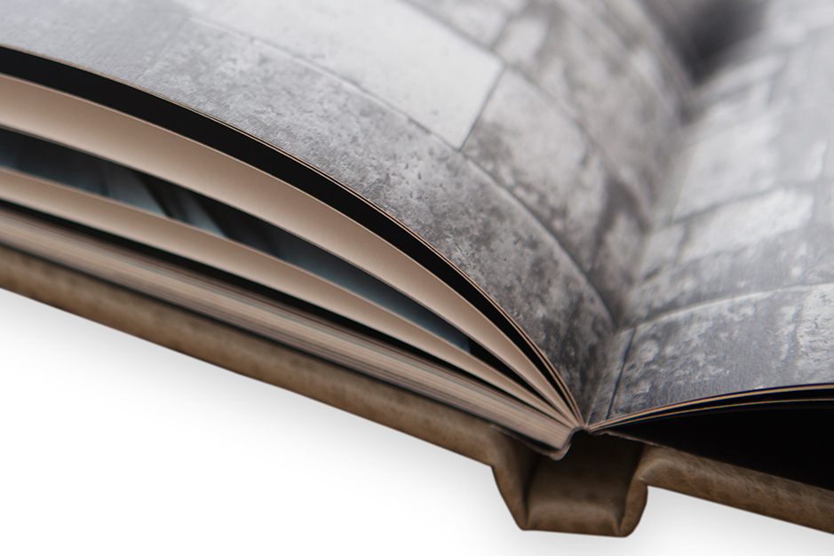 13x10 Storybook album