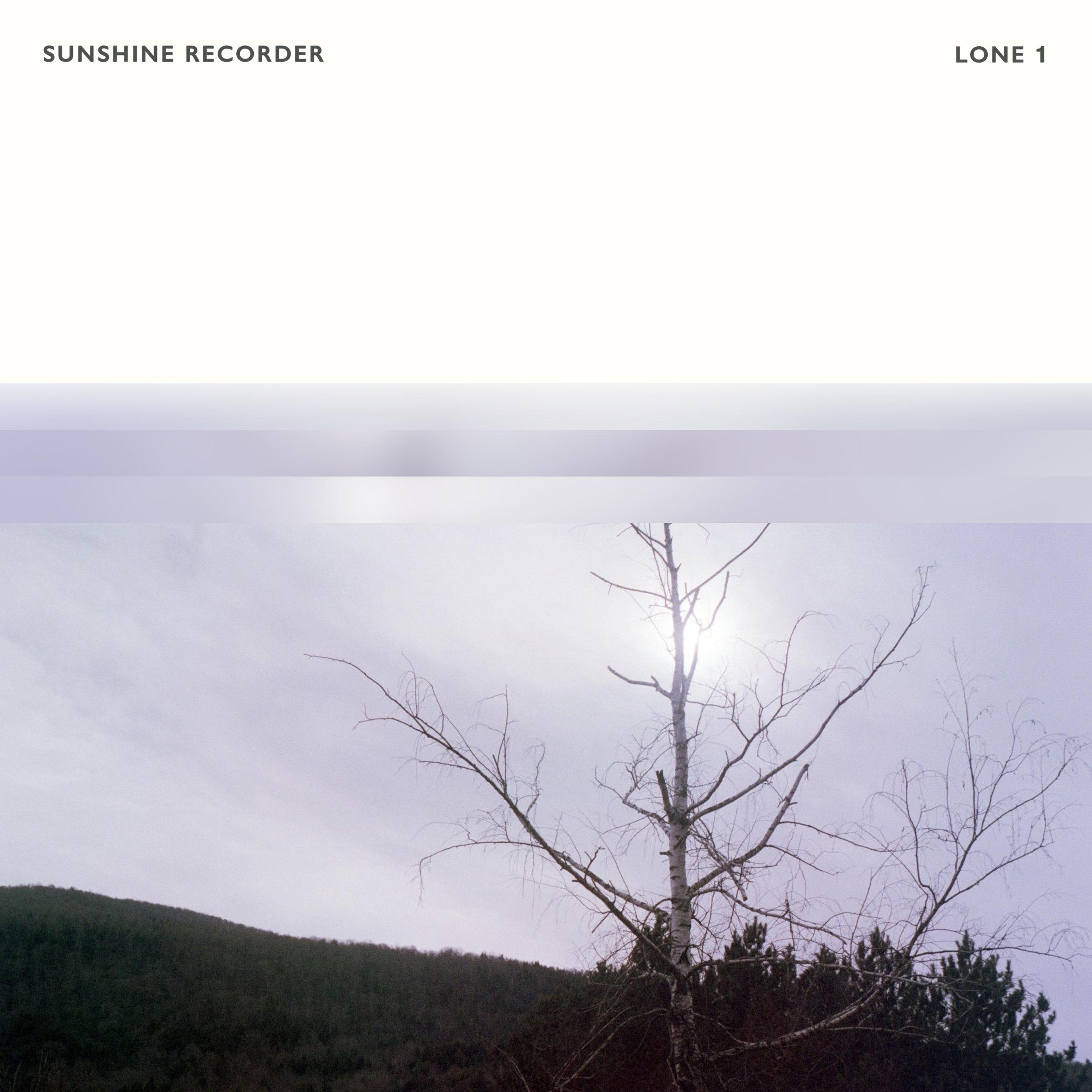 Sunshine Recorder - Lone 1