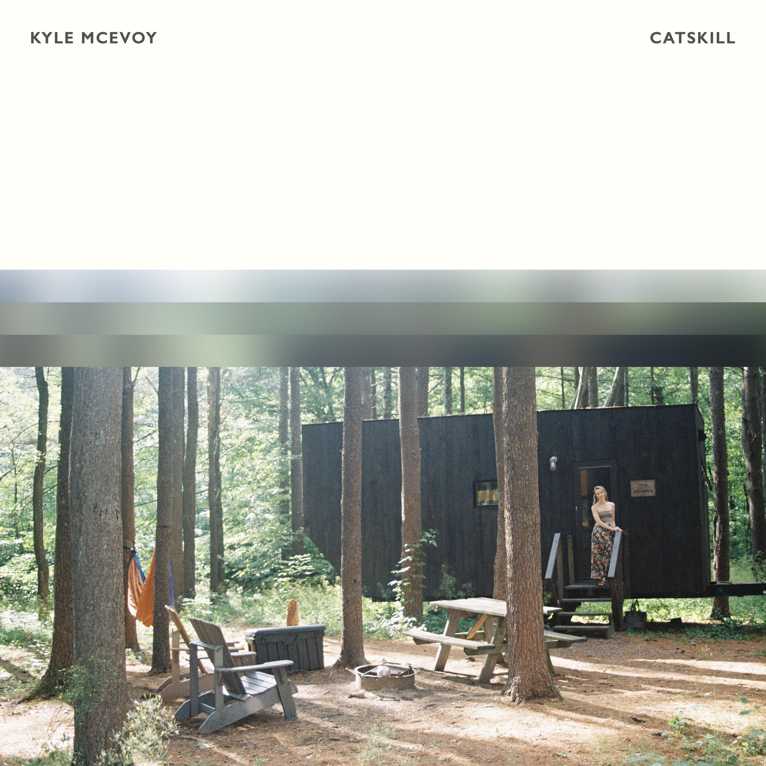 Kyle McEvoy - Catskill